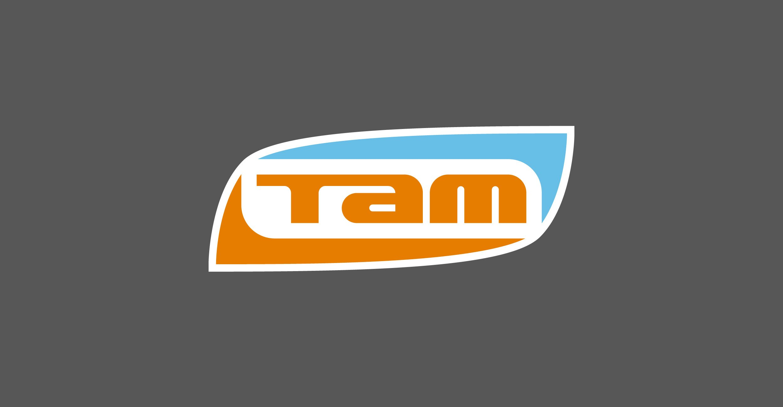 TAM International Brand Design
