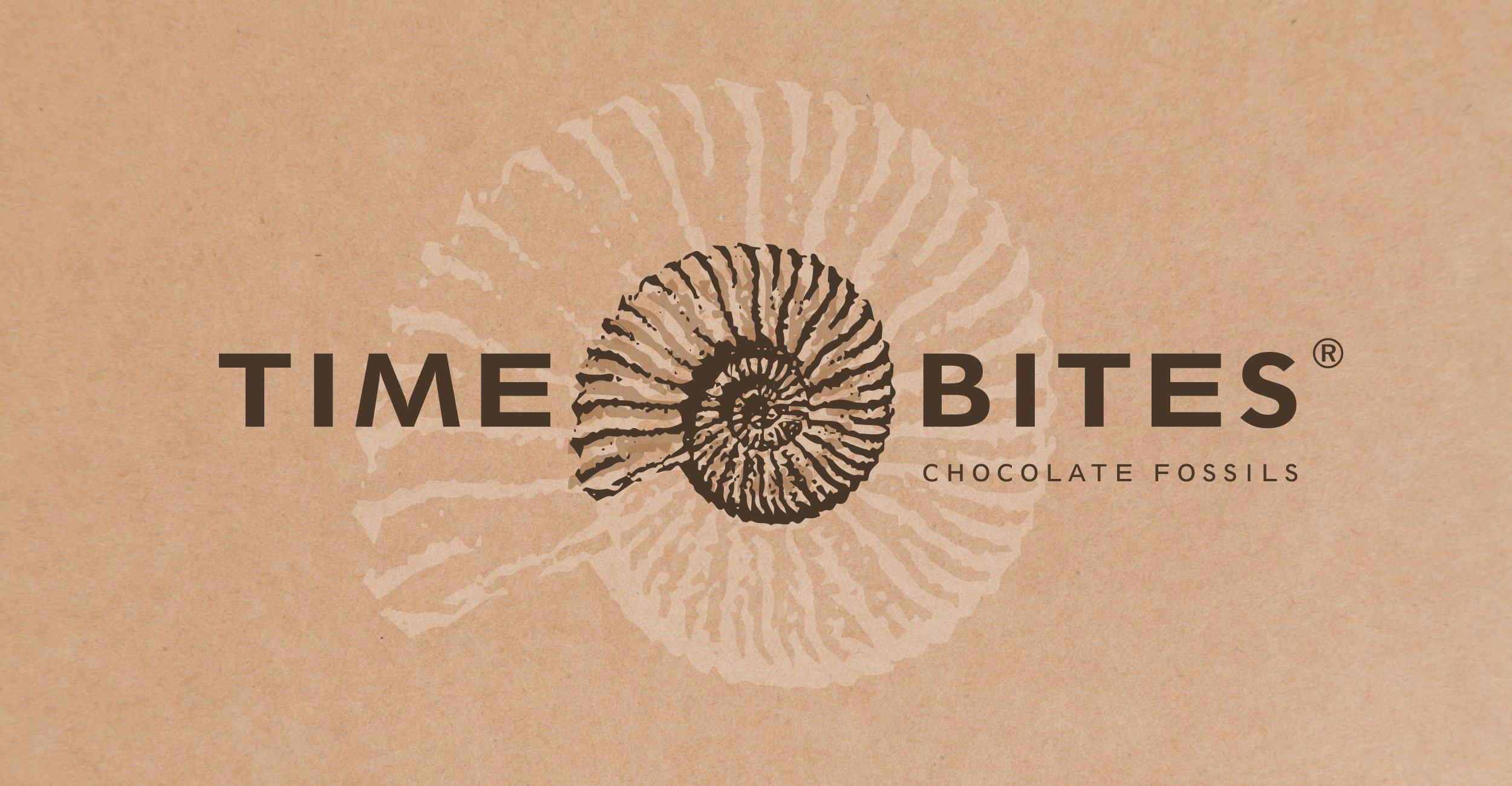 Time Bites Brand Design