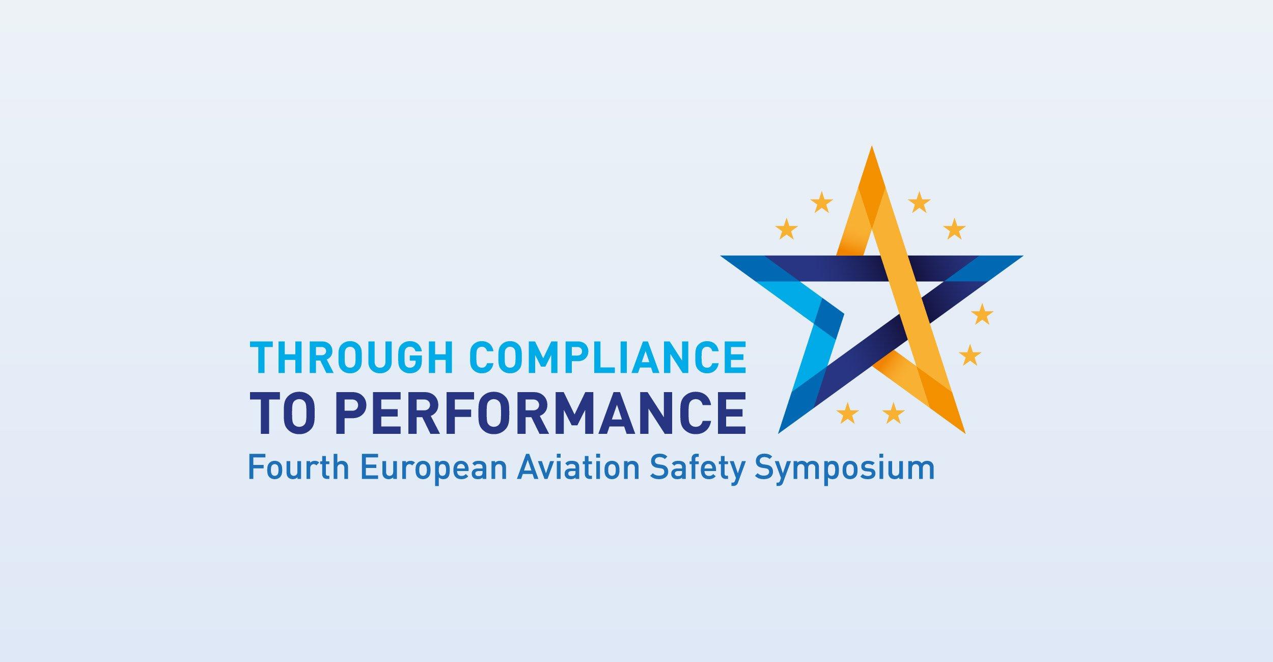 Aviation Safety Symposium Brand Design
