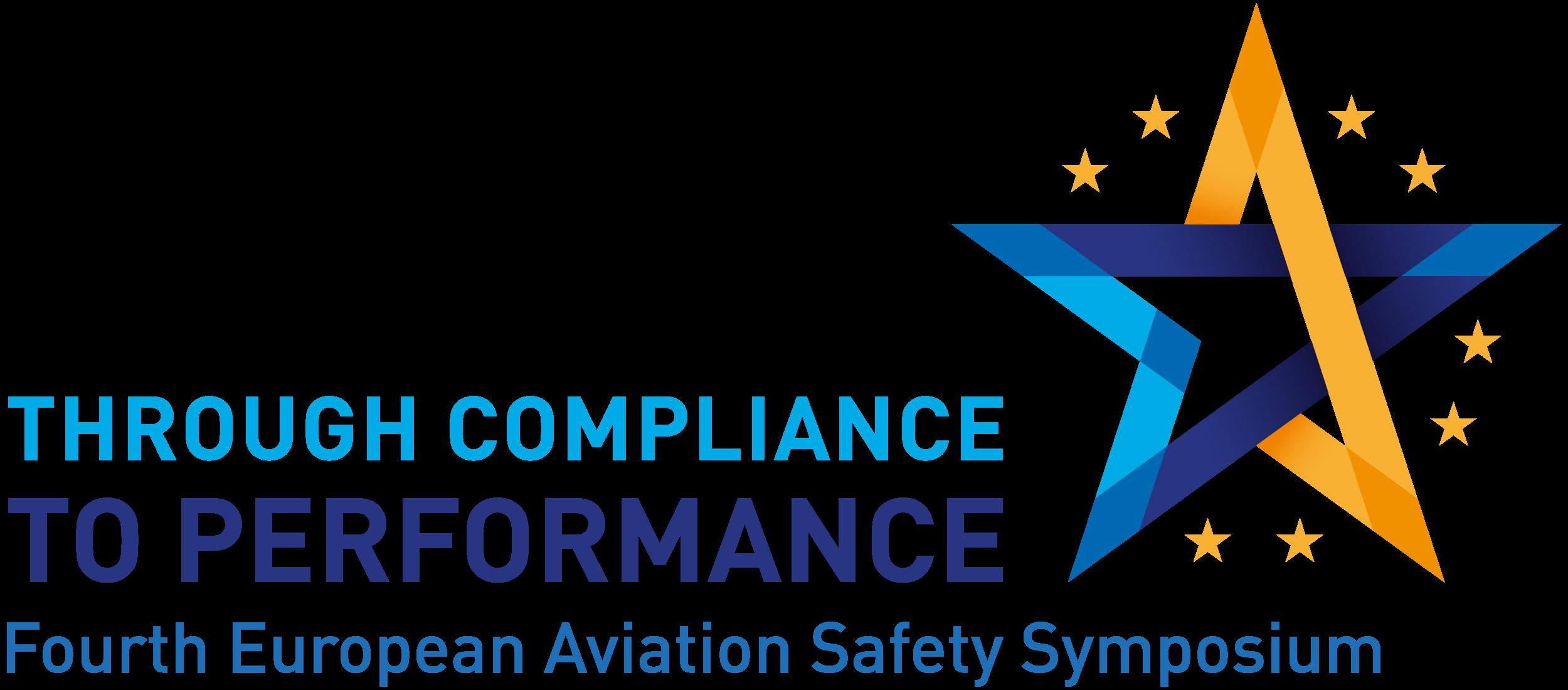 Brand Design - European Aviation Safety Symposium