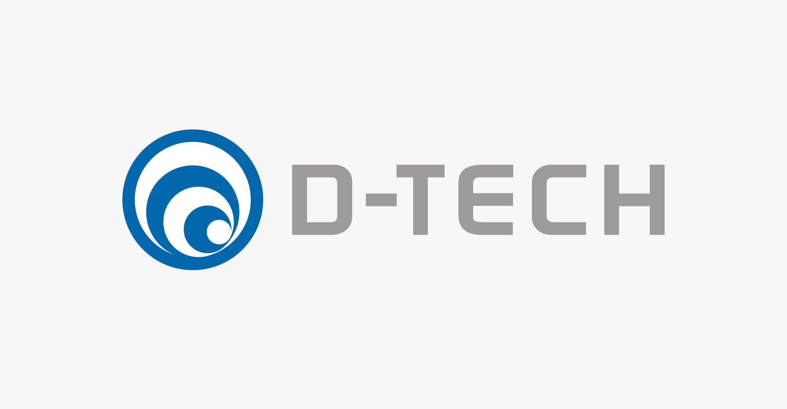 D-Tech Brand Design