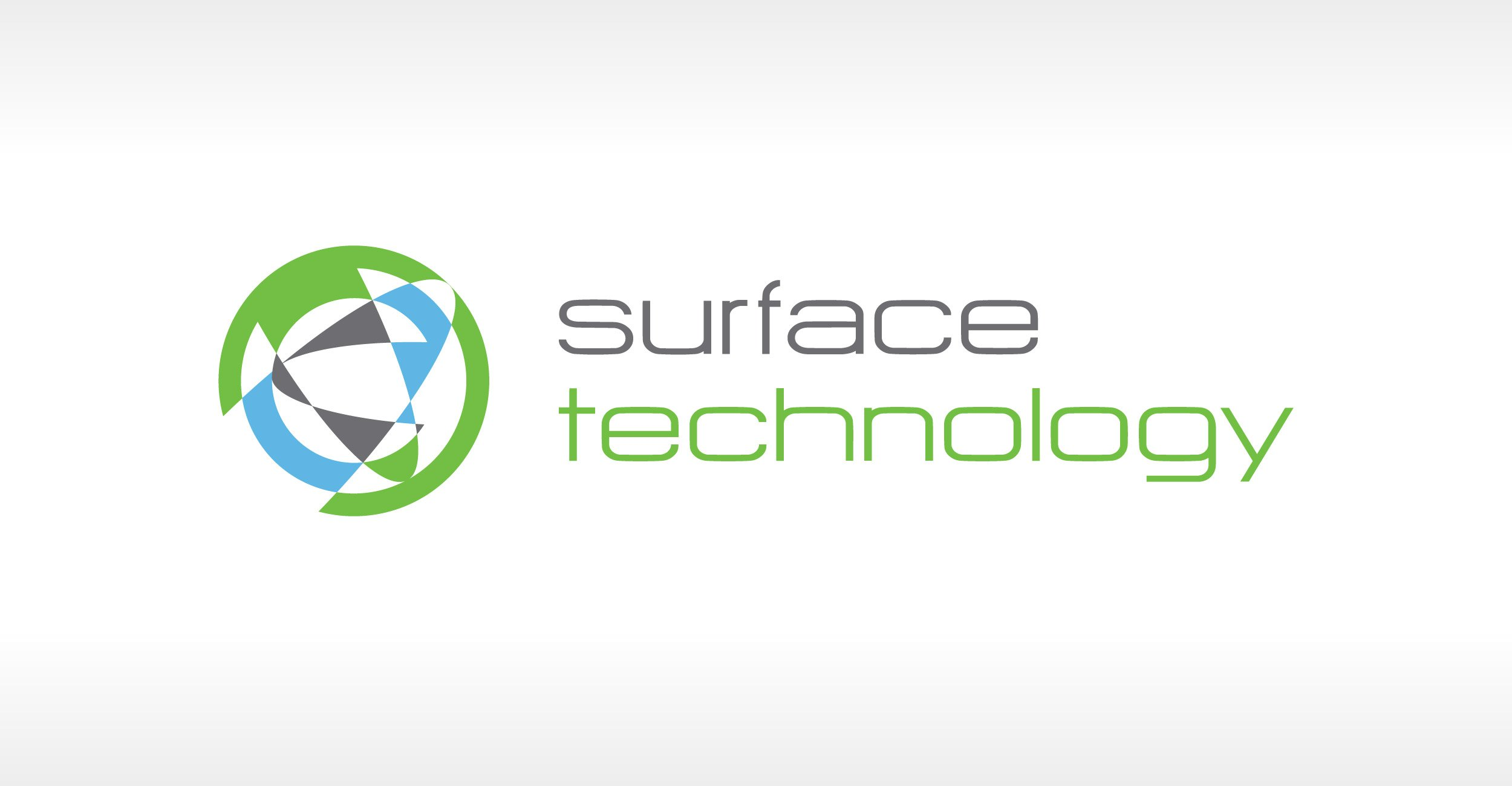 Surface Technology Brand Design